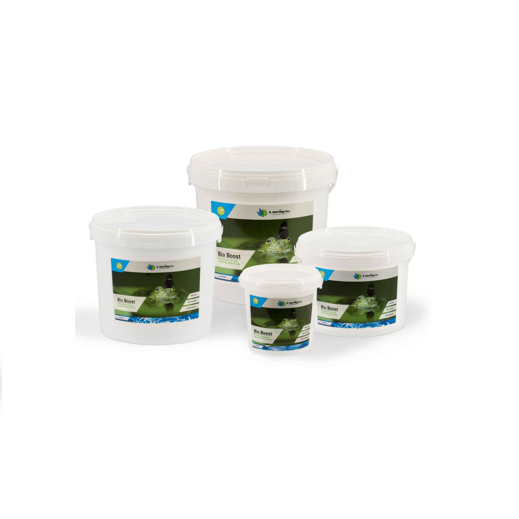 Bio Boost assortiment 1